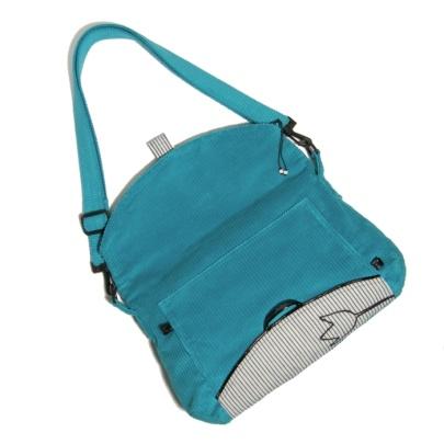 Kabelku, batoh nebo obojí...