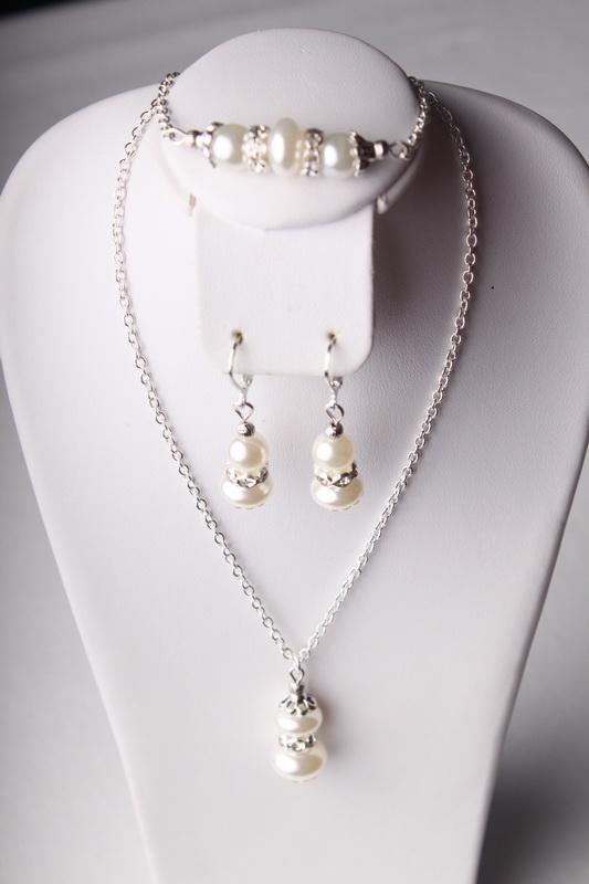 Svatební šperky - návod - 11