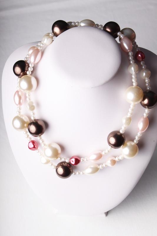 Sada výrazných šperků pro ženy - návod - 6