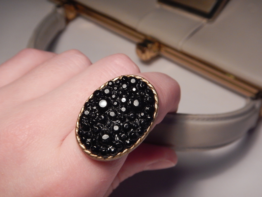 Fimo prsten