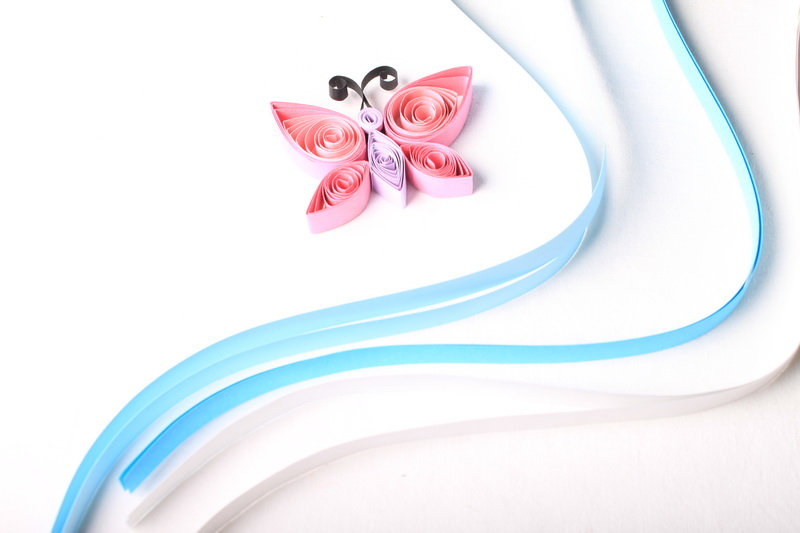 quilling postup 22