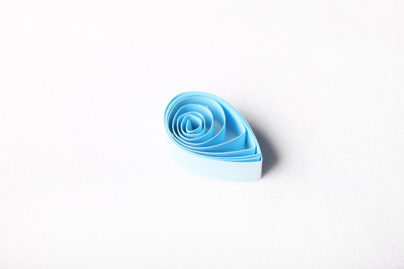 quilling postup 27