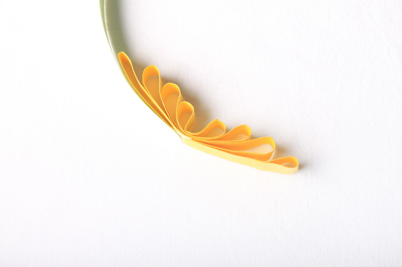 quilling postup 61