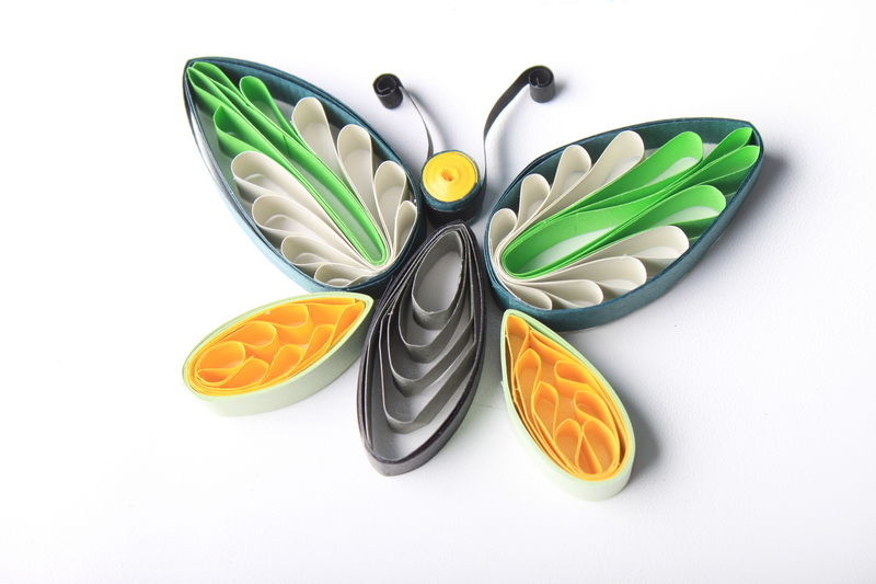 quilling postup 72
